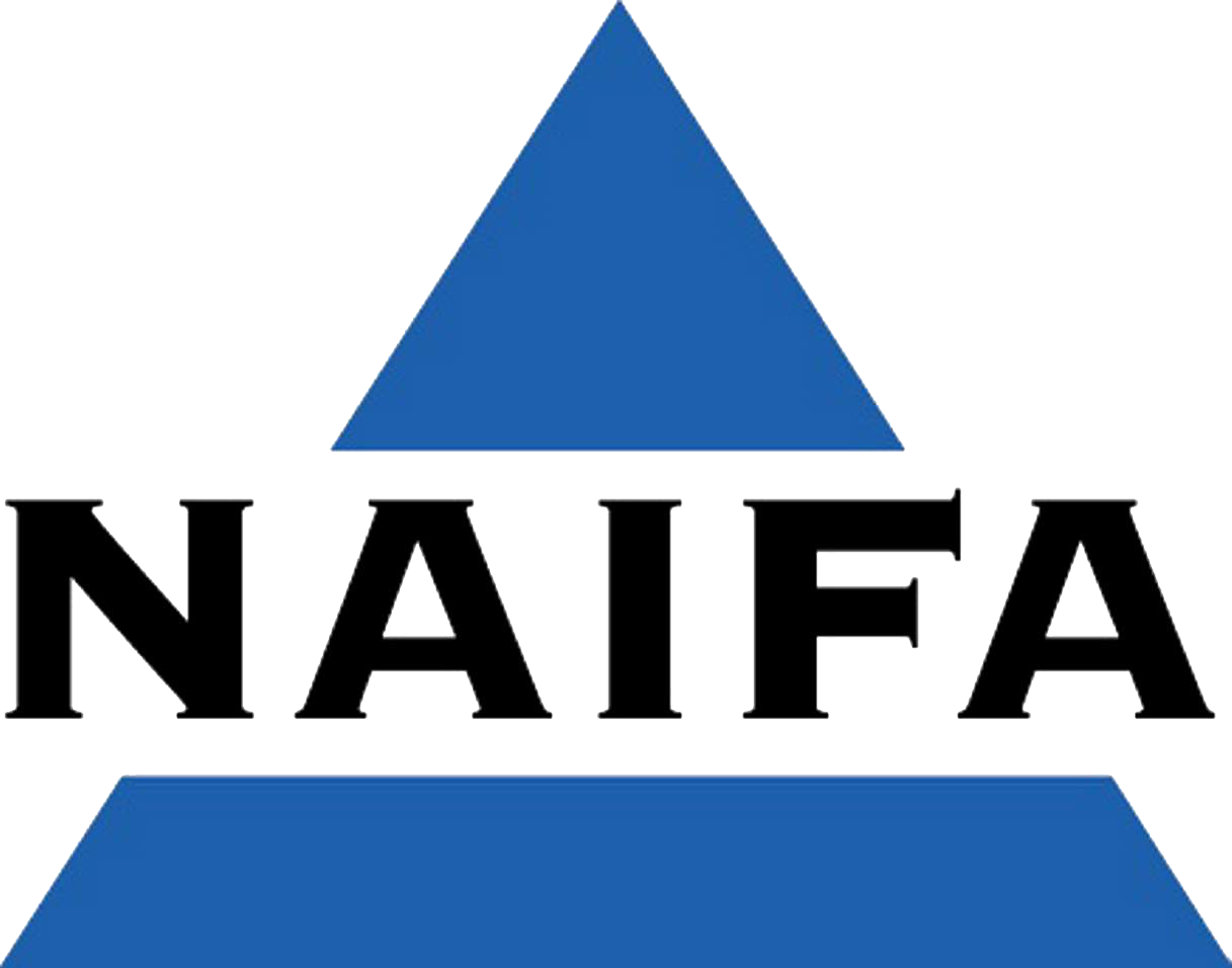 National Association of Insurance and Financial Advisors (NAIFA) Logo